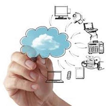 مقاله امنیت در رایانش ابری و راهکارهای آن