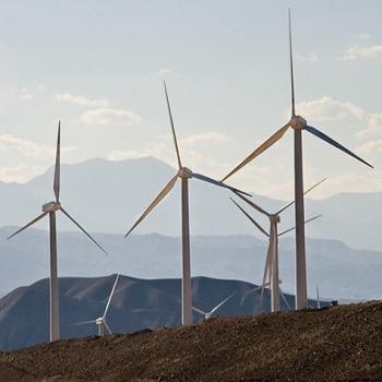 تحقیق مروری بر انرژی های تجدیدپذیر در ایران