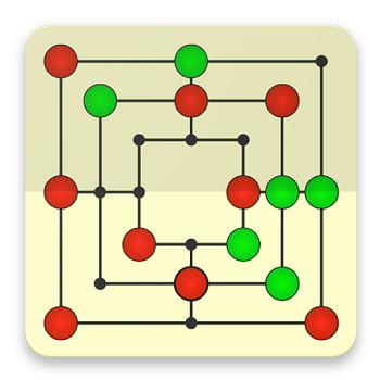 شبیه سازی بازی دوز با شبکه عصبی در متلب