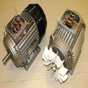 طراحی موتور القایی با متلب