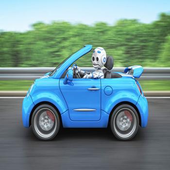 تحقیق خودروهای هوشمند