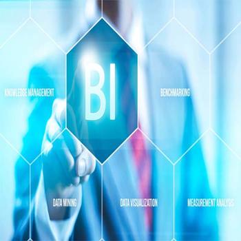 تحقیق تاثیر هوش تجاری در افزایش عملكرد شركت ها