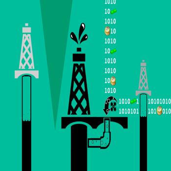 تحقیق مدل سازی روش فرازآوری گاز