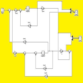 طراحی کنترل کننده هوشمند برای کنترل موقعیت موتور DC با متلب
