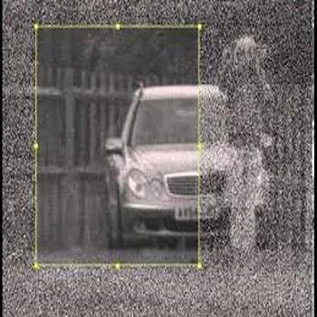 پردازش تصویر حذف نویز از تصاویر دیجیتال با متلب
