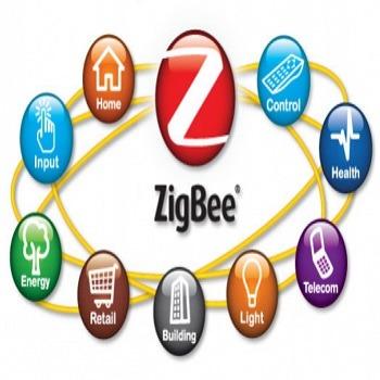 تحقیق پروتکل ارتباطی بی سیم zigbee