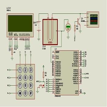 تحقیق پردازش سیگنال های آنالوگ توسط میکروکنترلر های AVR