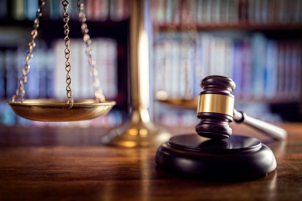 ترجمه تخصصی حقوق