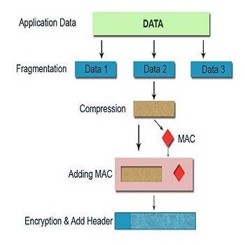 تحقیق ضعف های جاری پروتکل SSL