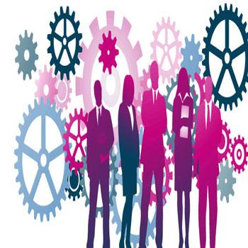 ترجمه ارتباطات به عنوان عناصری از دانش برای منابع انسانی شرکت