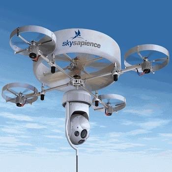 شبیه سازی مقاله هدایت، ناوبری و کنترل یک هواپیما بدون سرنشین با متلب