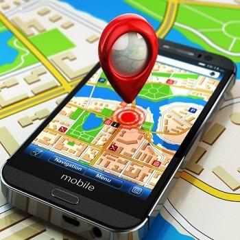 تحقیق مسیریابی موقعیت مکانی در شبکه های بی سیم تلفن همراه