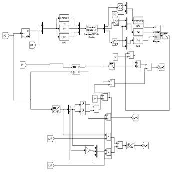 شبیه سازی تصحیح ضریب توان و جبران هارمونیک های جریان بطور همزمان در بارهای غیر خطی به کمک فیلتر فعال با متلب