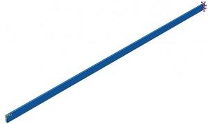 شبیه سازی تنش پسماند در تیر یک سر گیردار با آباکوس