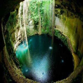 تحقیق آلودگی آب های زیر زمینی