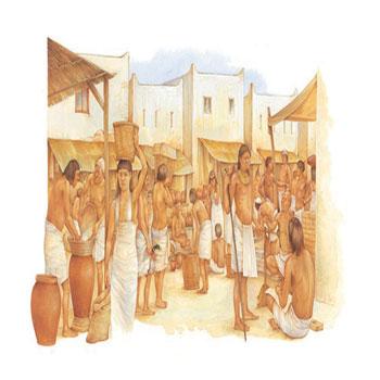 پاورپوینتتاریخچه بازرگانی بین الملل دوران باستانی، استعماری و معاصر