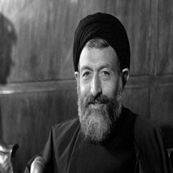 تحقیق نقش شهید بهشتی بصورت مستقیم و غیر مستقیم در انقلاب اسلامی