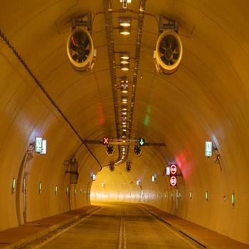 تحقیق استاندارد آلاینده های تونل