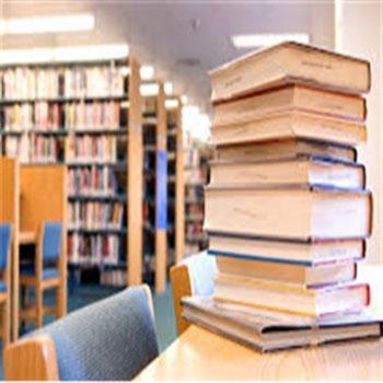 تحقیق تاثیر کتابخانه ها بر نخبه پروری