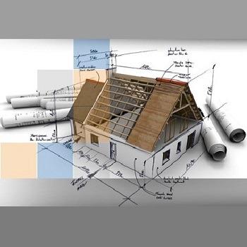 پروژه آماده محاسبات دستی ساختمان مسکونی بتنی 6 طبقه