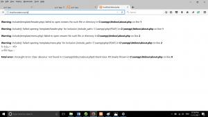 طراحی سایت فروشگاه اینترنتی به زبان php با dreamweaver