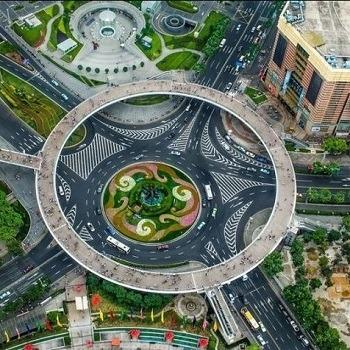 مقاله نقش مدیریت سیستم های حمل و نقل شهری در توسعه پایدار شهری
