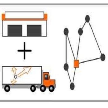 تحقیق طراحی سیستم و مکانیابی