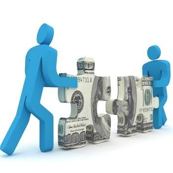 تحقیق تاثیرات استقراض دولت بر تامین مالی شرکت های بزرگ