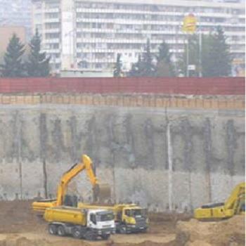 تحقیق HSE در حفاری برای پروژه های ساختمانی
