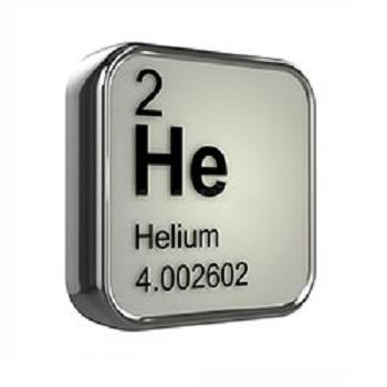 تحقیق فرآیند جداسازی هلیم از گاز طبیعی