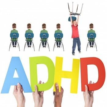 تشخیص بیماری ADHD با استفاده از تحلیل سیگنال EEG با متلب