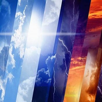 تحقیق بررسی روش های شبکه عصبی برای پیش بینی وضعیت آب و هوا