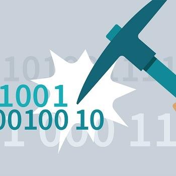 شبیه سازی مقاله قوانین استخراج عددی توسط الگوریتم ژنتیک چند هدفه با متلب