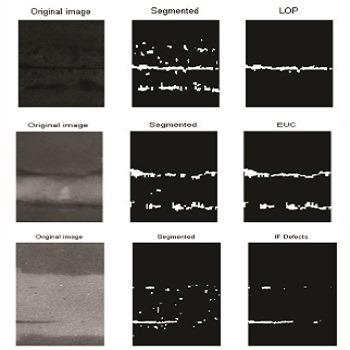 تحقیق بررسی جوش با استفاده از پردازش تصویر
