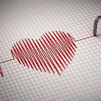 شبیه سازی پردازش سیگنال بیماری قلبی و تشخیص بیماری با متلب