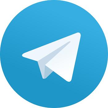 افزودن آیکون تلگرام در فوتر وردپرس