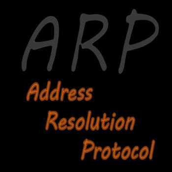 تحقیق موضوع پروتکل arp