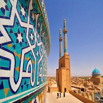 تحقیق تاریخ ایران بعد از اسلام