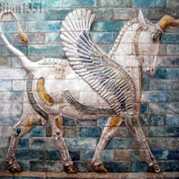 تحقیق تاریخ ایران باستان