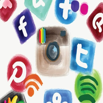 تحقیق تاثیر شبکه های اجتماعی بر توسعه کسب و کار