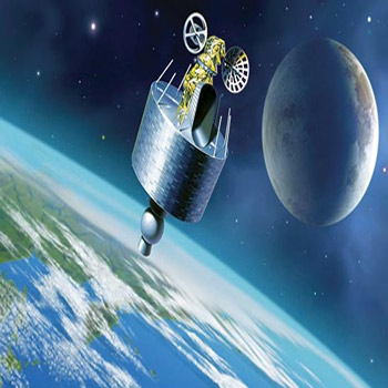 تحقیق ماهواره های زمین شناسی