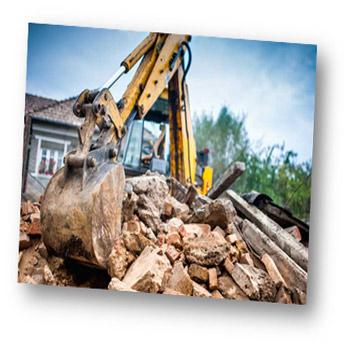 پاورپوینت ارزیابی اثرات زیست محیطی پسماندهای ساختمانی