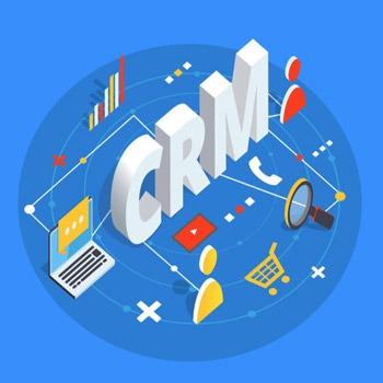پاورپوینت مدل تحلیلی مدیریت ارتباط با مشتری (crm) در صنعت نشر