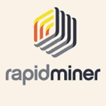 پیاده کردن الگوریتم خوشه بندی k-means با نرم افزار Rapid Miner