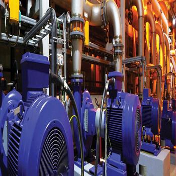 پاورپوینت نقش اتوماسیون صنعتی در صنعت نفت