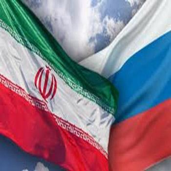 تحقیق ارتباط فرهنگ ایران و روسیه