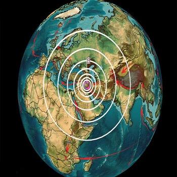 تحقیق تاثیر كاربری زمین بر زلزله