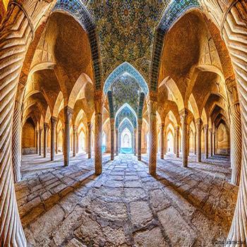 تحقیق توسعه پایدار با الگوهای کهن اسلامی ایرانی