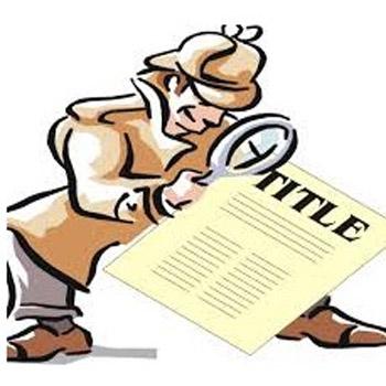 تحقیق نقد و بررسی چندین مقاله