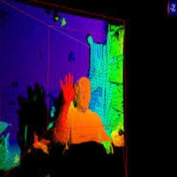 تحقیق بررسی توانایی سیستم kinect مایکروسافت در تهیه نقشه فتوگرامتری